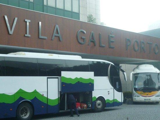 Vila Galé Porto: 5