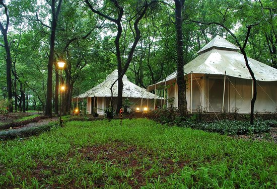Dudhsagar Spa Resort