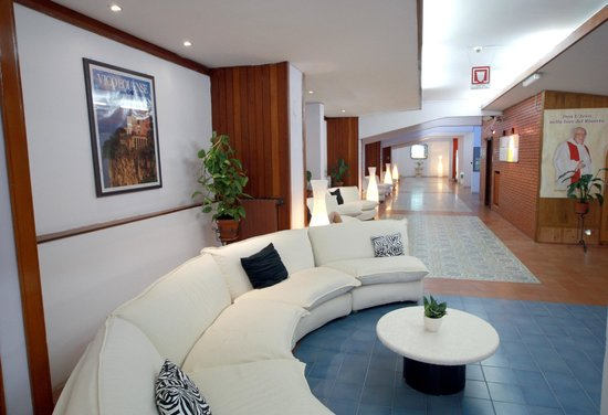 HOTEL SOGGIORNO SALESIANO - UPDATED 2018 Prices & Reviews (Vico ...