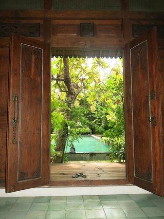 Villa Kampung Kecil: piscine