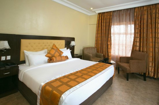 Swiss International D' Palms Airport Hotel: Standard Room 2