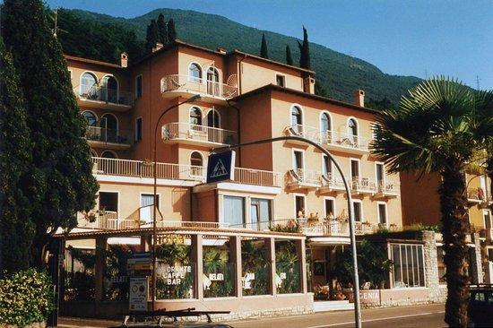 Hotel Ifigenia Italien