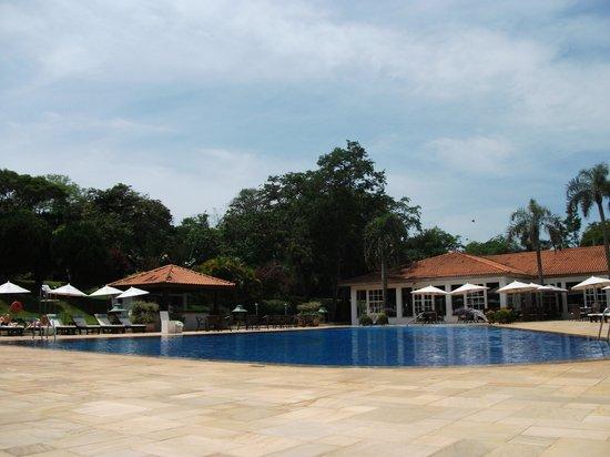Belmond Hotel das Cataratas: pool