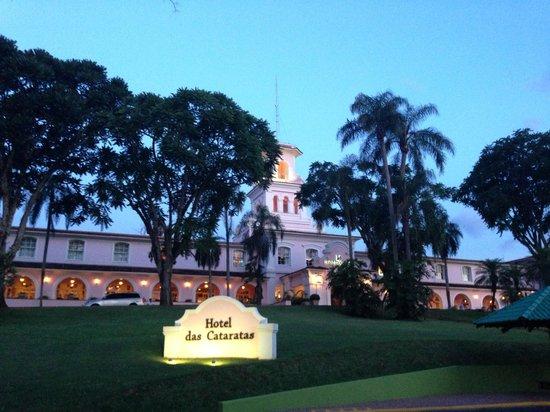 Belmond Hotel das Cataratas: exterior