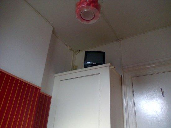 Hotel Pax: Room