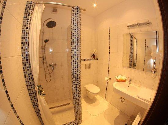 Hotel Dom Kosmonauty: rooms