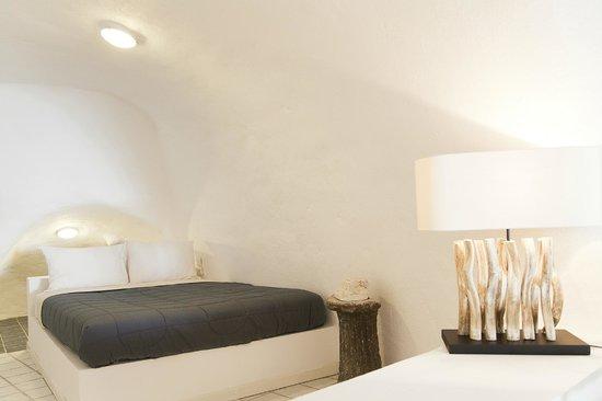 Whitedeck Hotel: Cave House