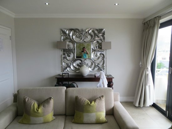 Quarters Hermanus : gorgeous fixtures and fittings