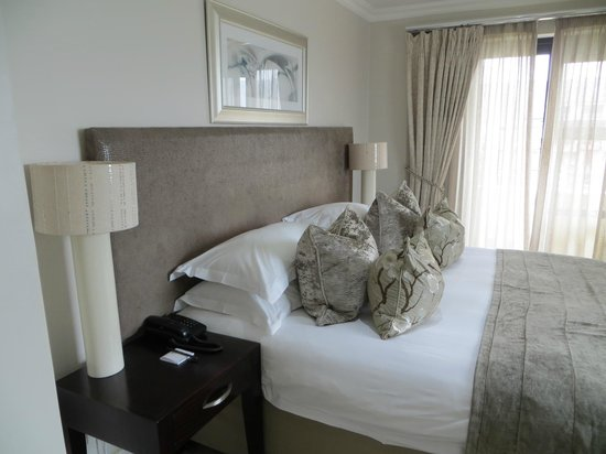 Quarters Hermanus : lovely room