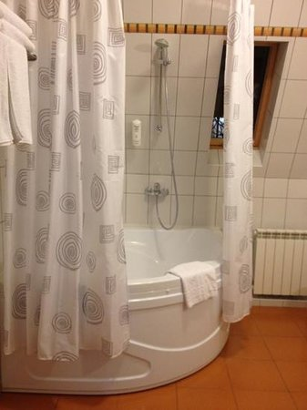 Nikolaevskiy : ванная