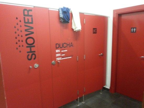The Architect: Toilet