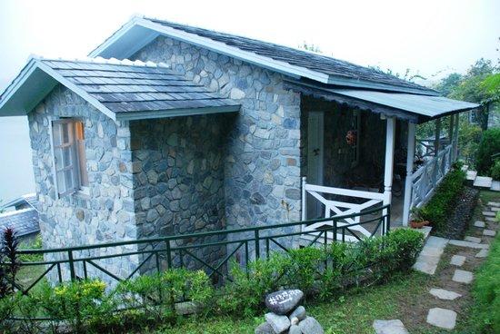 Begnas Lake Resort: The cottage