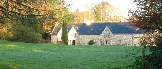 Guilligomarc'h, France: Domaine de kerouannec