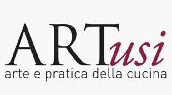 Casa Artusi : Logo.