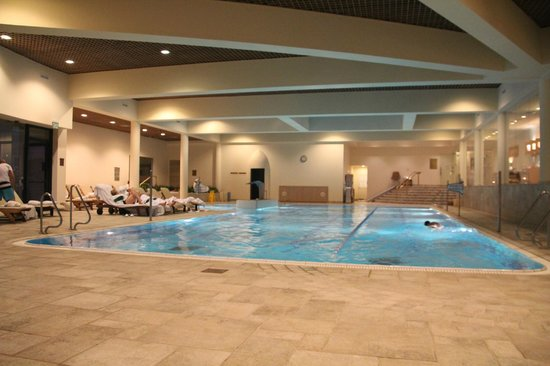 Carmel Forest Spa Resort by Isrotel Exclusive Collection: Indoor swimming pool 3
