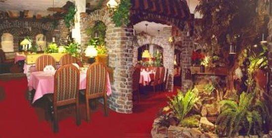 Hotel Cristal: le Restaurant