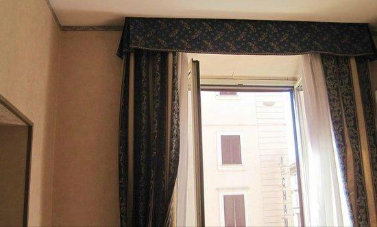Hotel Orlanda : love my stay in Rome at Orlanda