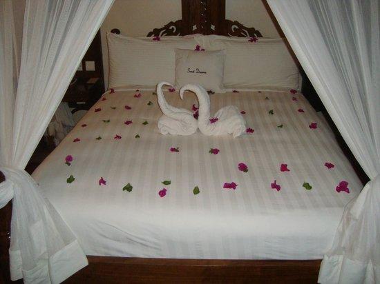 DoubleTree by Hilton Resort Zanzibar - Nungwi: 0
