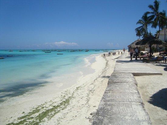 DoubleTree by Hilton Resort Zanzibar - Nungwi: 8