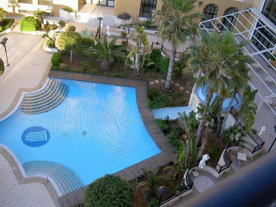 Corinthia Hotel St. George's Bay : Corinthia Hotel St. Georges Bay