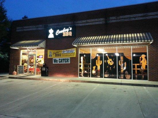 Fast Food Restaurants Near Covington Ga