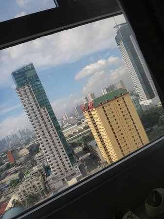Goldland Millenia Suites: 23rd Floor