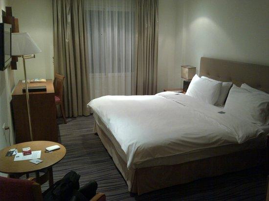 Plaza Hotel: Suite