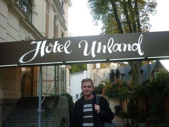 Hotel Uhland: Uhland Hotel