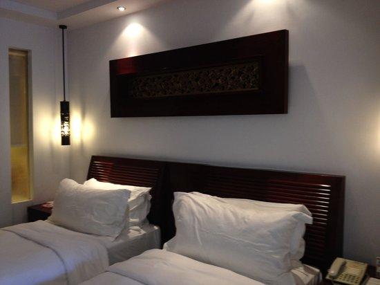Melia Bali Indonesia : Laguna room