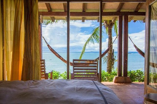 Sereia do Mar: An other beautiful bedroom view