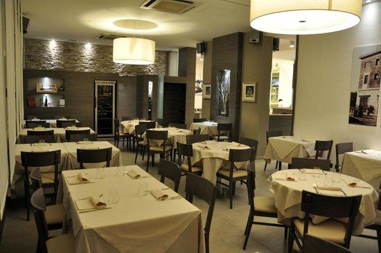 Cib casalecchio di reno ristorante recensioni numero for Hotel casalecchio di reno vicino unipol arena