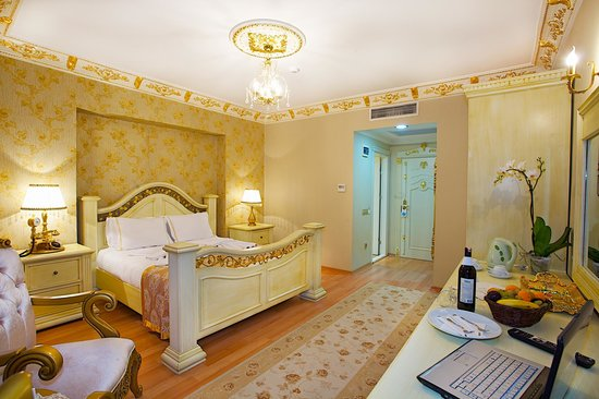 White House Hotel Istanbul: Superior Room