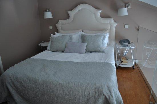 Casa Amora Guesthouse: Спальня