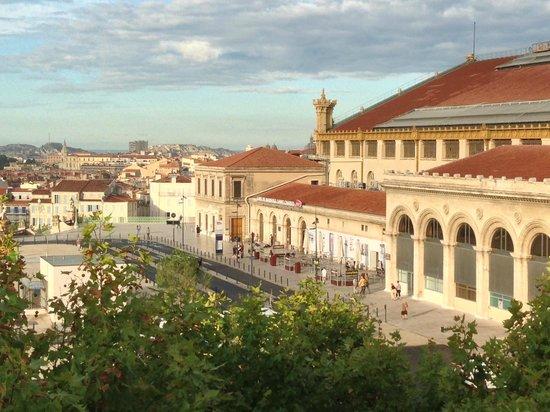 Hotel Ibis Gare Saint Charles Marseille Avis