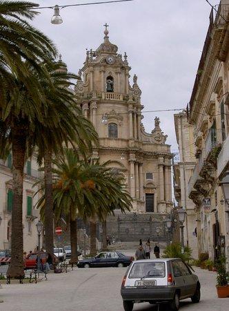 Duomo di San Giorgio : San Giorgio