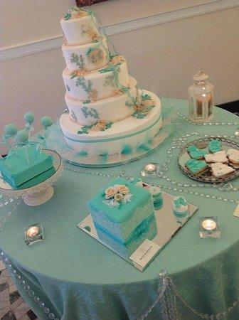 Corsi Cake Design Viareggio : Cake Design - Foto di Pasticceria Puccinelli, Viareggio ...