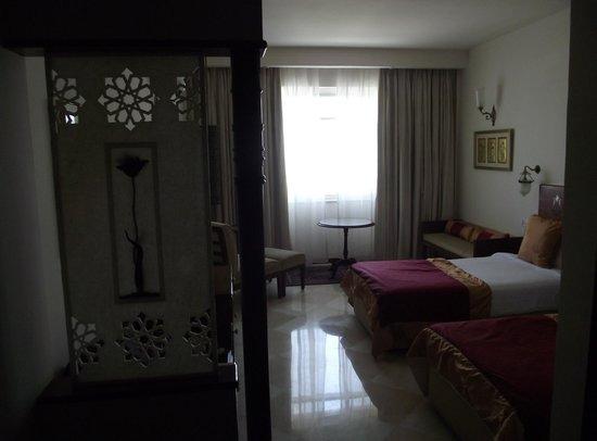 The Gateway Hotel, Agra: camera