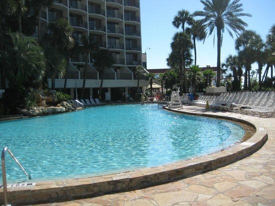Holiday Inn  Front Beach Rd Panama City Beach Fl