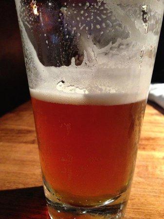 Southend Brewery & Smokehouse: A pale ale