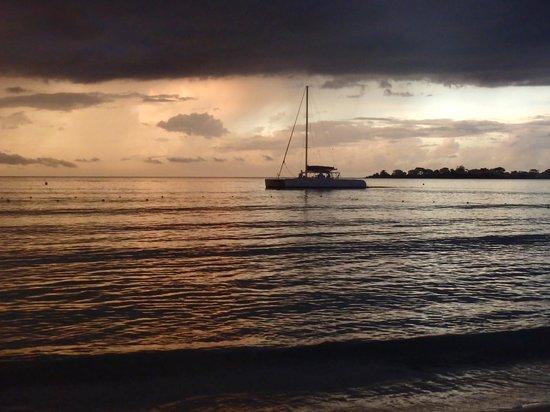 Couples Negril : Sunset catamaran cruise