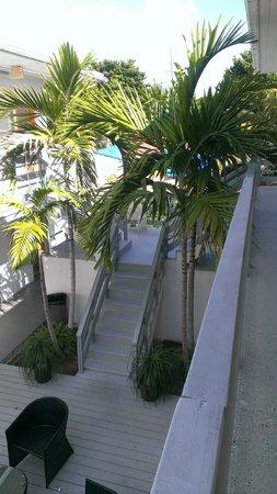 Motel Bianco : vistas2