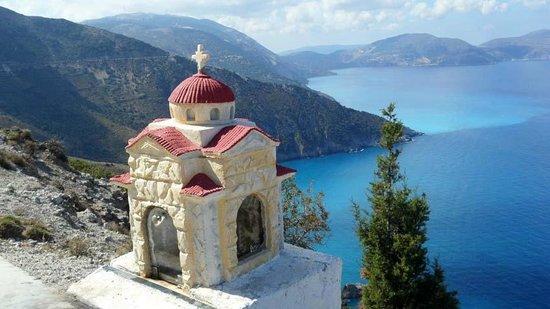 كيفالونيا, اليونان: Cefalonia