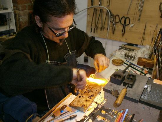 Stefano Morasso Studio
