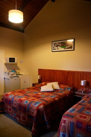 Adventure Lodge & Motel: Studio