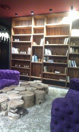 Hotel SB Plaza Europa: lobby