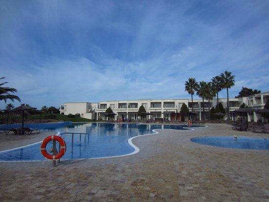 Hotel Vincci Costa Golf: Piscinas