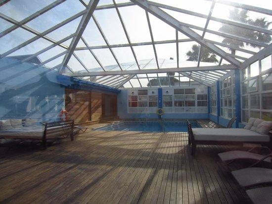 Hotel Vincci Costa Golf: Zona recreativa