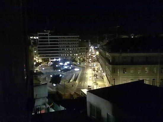 happy@santos : night view
