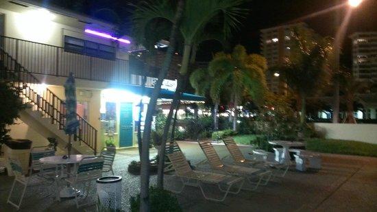 Galt Villas Inn: entrada2