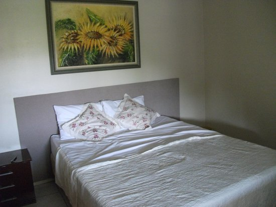 Green House Hostel: bedroom